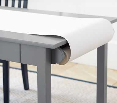 """Craft Table Paper Roll 18"""" - Pottery Barn Kids"""