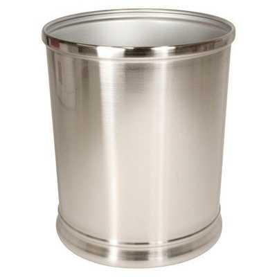 InterDesign Bathroom Wastebasket - Target
