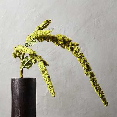faux amaranthus stem - CB2