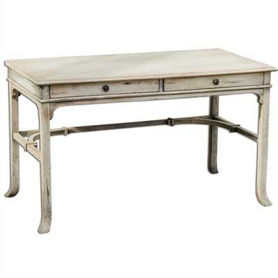 Bridgely, Writing Desk - Hudsonhill Foundry
