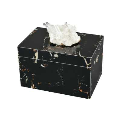 Czarina Decorative Box - Rosen Studio
