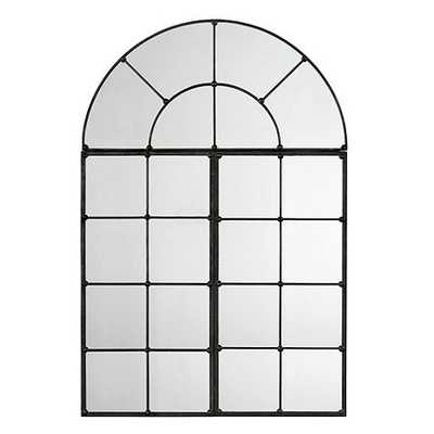 3 Piece Grand Palais Mirror - Antique Bronze - Ballard Designs