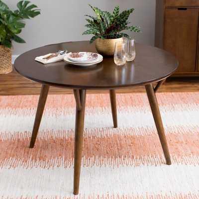 Belham Living Round Carter Dining Table - Hayneedle