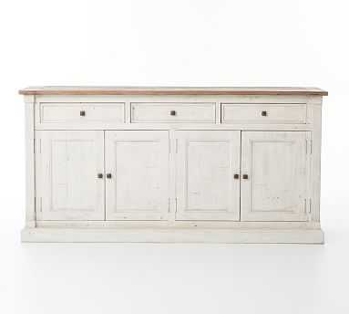 Hart Buffet - Pottery Barn