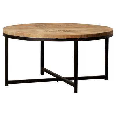 Eurig Coffee Table - Wayfair