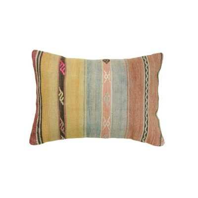 Vintage Pillow No. 11 - bunglo