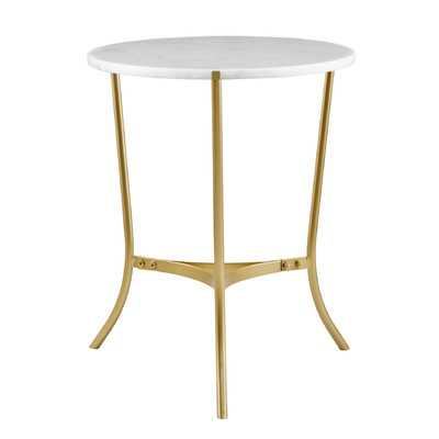 Martini End Table - Wayfair