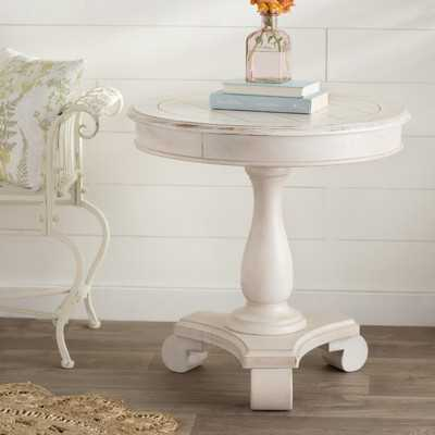 Bezons End Table - Wayfair