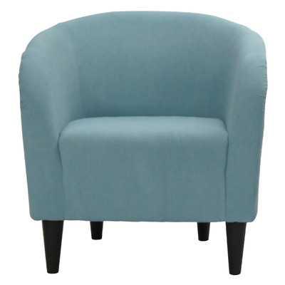 Kangas Barrel Chair - Wayfair