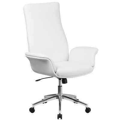 Nordstrom Swivel High-Back Ergonomic Executive Chair - Wayfair