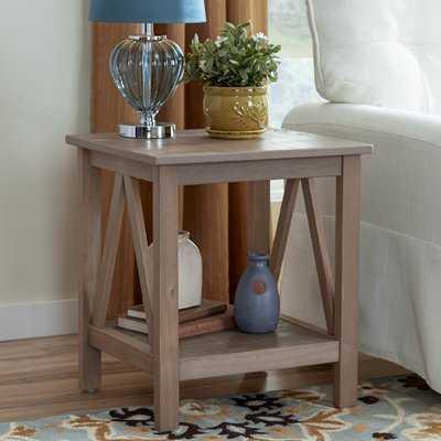 Soule End Table - Wayfair