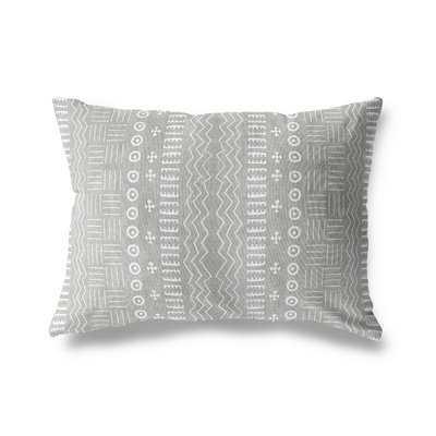 Adeline Modern Lumbar Pillow - AllModern