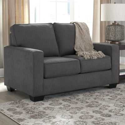 Zeb Twin Sleeper Sofa - Wayfair