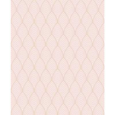 Superfresco Easy Kabuki Bercy Pink Removable Wallpaper - Home Depot