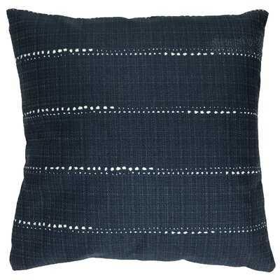 Arnots Idris Indoor / Outdoor Striped Pillow - Wayfair