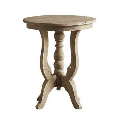 Darwin Pedestal Table - Birch Lane