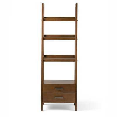 Sawhorse Ladder Bookcase - Wayfair