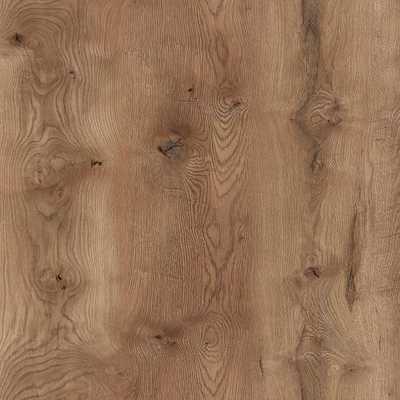 TrafficMASTER Cameron Oak Laminate Flooring - 5 in. x 7 in. Take Home Sample, Medium - Home Depot