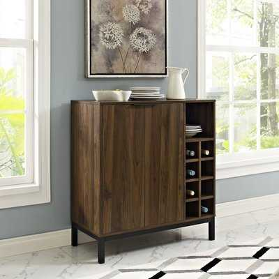 Orion Bar Cabinet - Wayfair