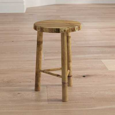 Khalid Accent Stool - Birch Lane