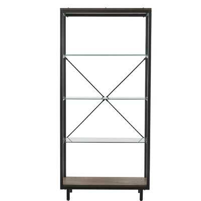 Califon Etagere Bookcase - Wayfair
