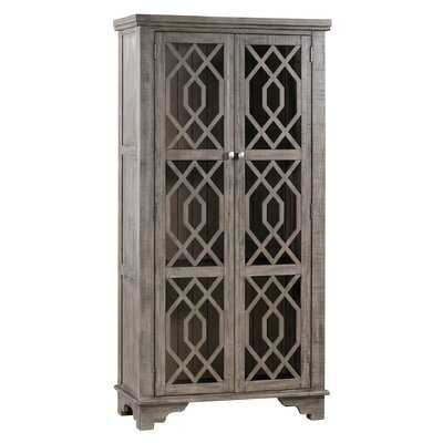 Roca China Cabinet - Wayfair