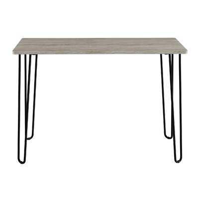Rankin Reversible Desk - Wayfair