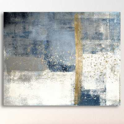 In The Mid Summer Painting Print on Wrapped Canvas - Wayfair