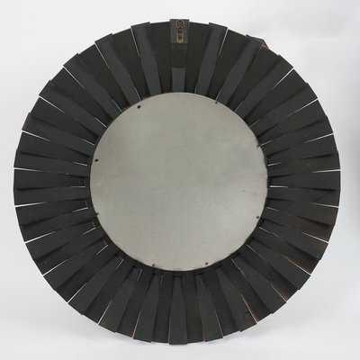 Marco Wall Wood Accent Mirror - Wayfair