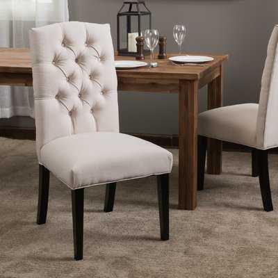 Radley Upholstered Dining Chair - Wayfair