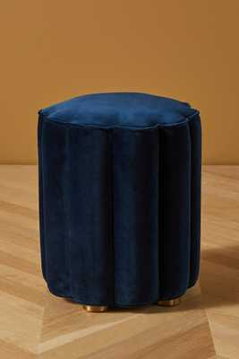 Soho Home x Anthropologie Adriana Pouf - Anthropologie