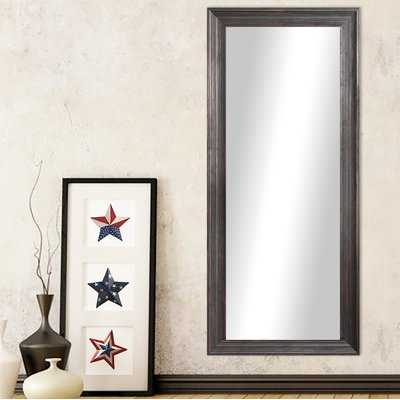 Pearl Full Length Mirror - Wayfair