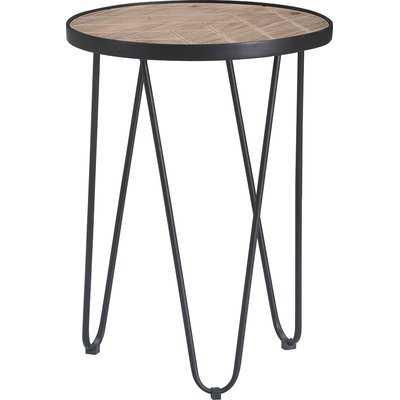 Stansbury End Table - AllModern