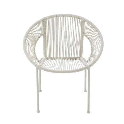 Glendale Heights Papasan Chair - Wayfair