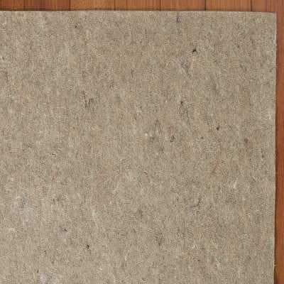 Lightweight Rug Pad, 5x8' - Williams Sonoma