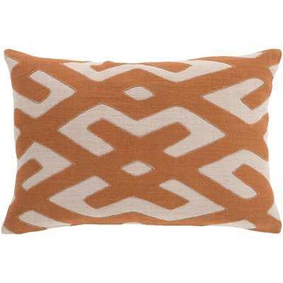 Alona Lumbar Pillow Cover & Insert - Wayfair