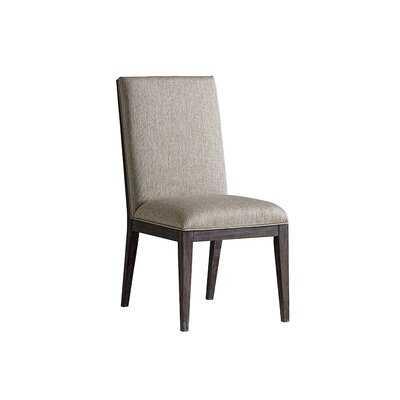 Santana Bodega Upholstered Dining Chair - Wayfair