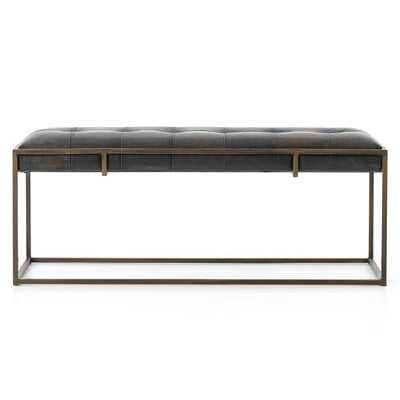 Oxford Bench - Wayfair