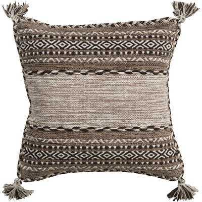 Doerun Pillow Cover - AllModern