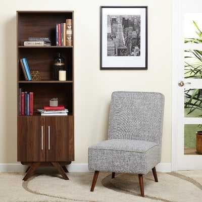 Barclay Standard Bookcase - Wayfair