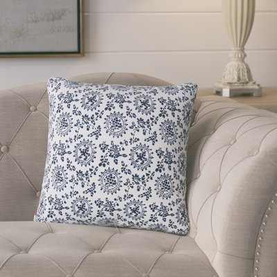 Leaper Modern Throw Pillow - Wayfair