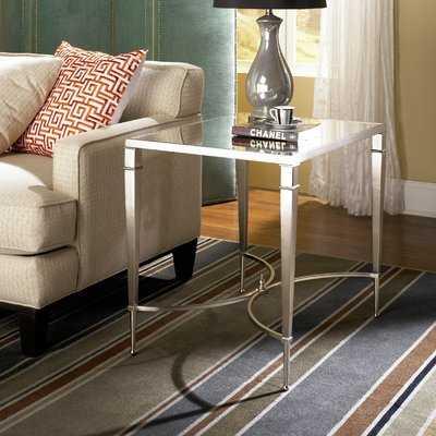 Robison End Table - Wayfair