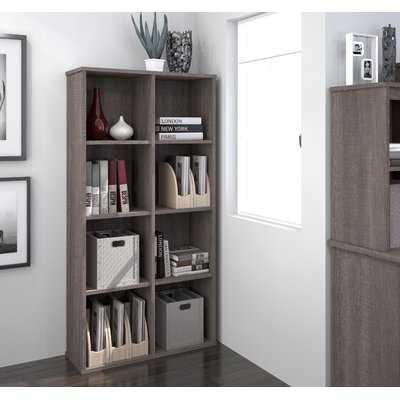 Avery Cubby Bookcase - Wayfair