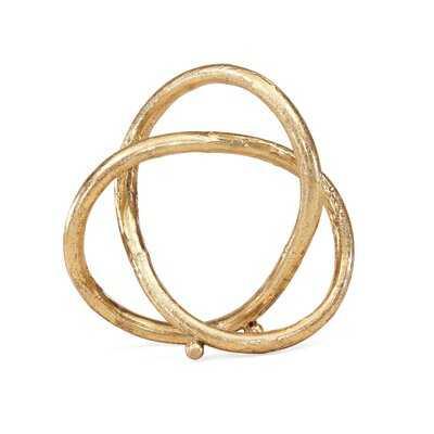 Christos Eternal Loop Sculpture - AllModern