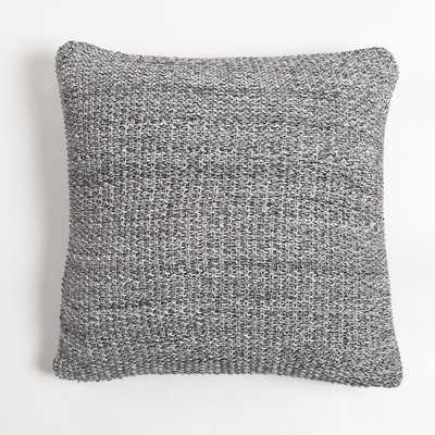 Nathaniel Cotton Pillow - AllModern