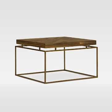 Alexa Bunching Table - West Elm