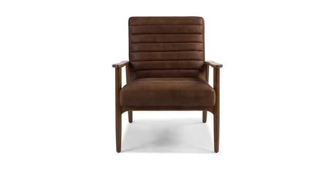 Thetis Charme Chocolat Chair - Article