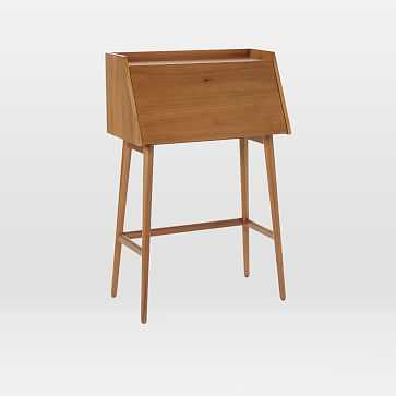 Mid-Century Mini Secretary - West Elm