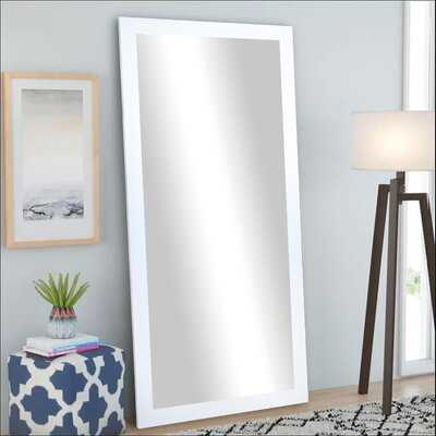 Modern Full Length Mirror - Wayfair