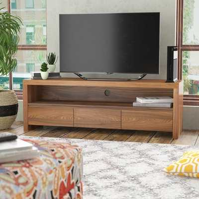 Zac TV Stand for TVs up to 65 inches - AllModern